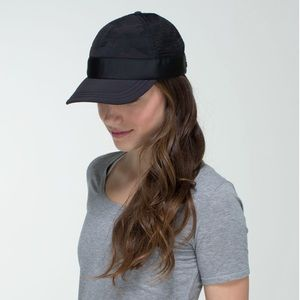 Lululemon WhatSUP Hat - Savasana Camo
